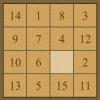Classic Sliding Puzzle