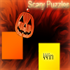 Scary Puzzles
