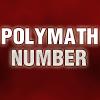 Polymath Number