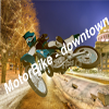 Motorbike Pro - Downtown