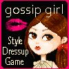 Gossiping Girl Dressup 1