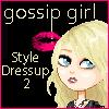 Gossiping Girl Dressup 2